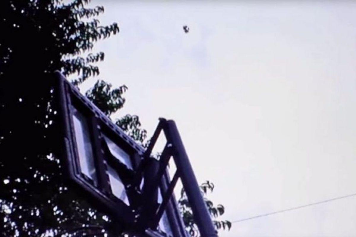 Foto:YouTube.com/SecureTeam10. Imagen Por: