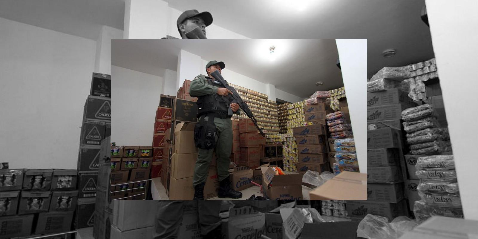 Al respecto, este día la Oficina del Alto Comisionado de Naciones Unidas emitió un comunicado Foto:AFP. Imagen Por: