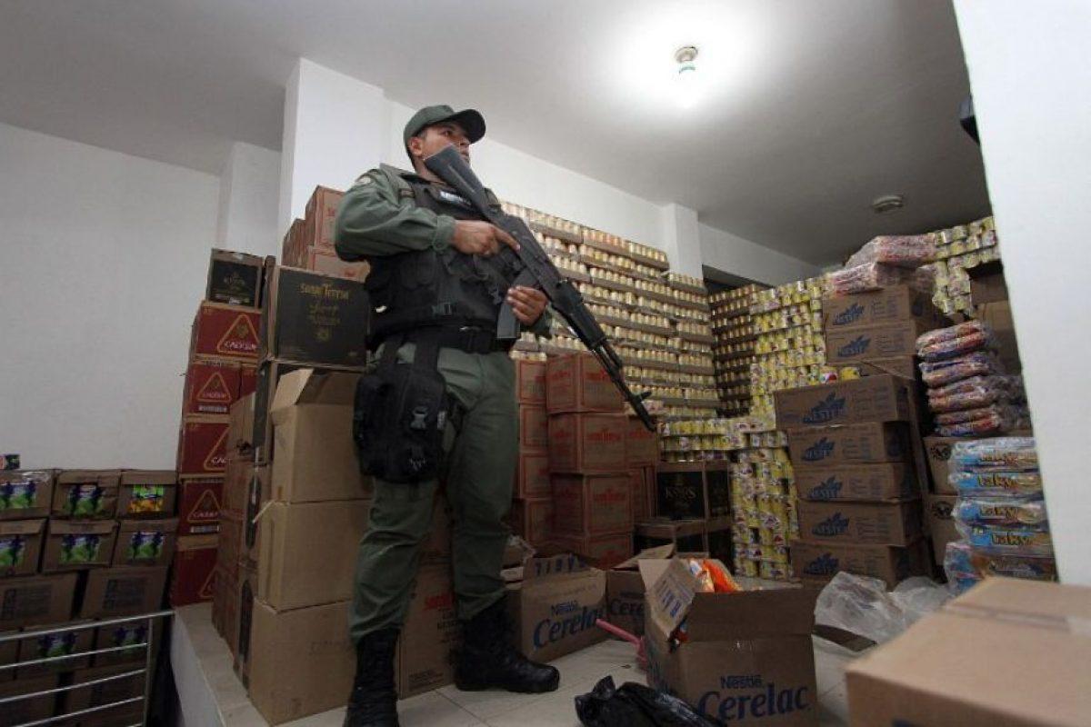 """""""Cada vez que se manda llamar a un embajador acreditado es una situación fuerte"""", añade el maestro Laborde. Foto:AFP. Imagen Por:"""