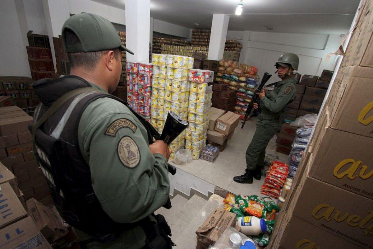 """""""Estamos preocupados por la situación en la frontera entre Colombia y Venezuela, en particular con reportes de violaciones de derechos humanos en el contexto de las deportaciones de colombianos"""", declaró Ravina Shamdasani, vocera del ACNUDH. Foto:AFP. Imagen Por:"""