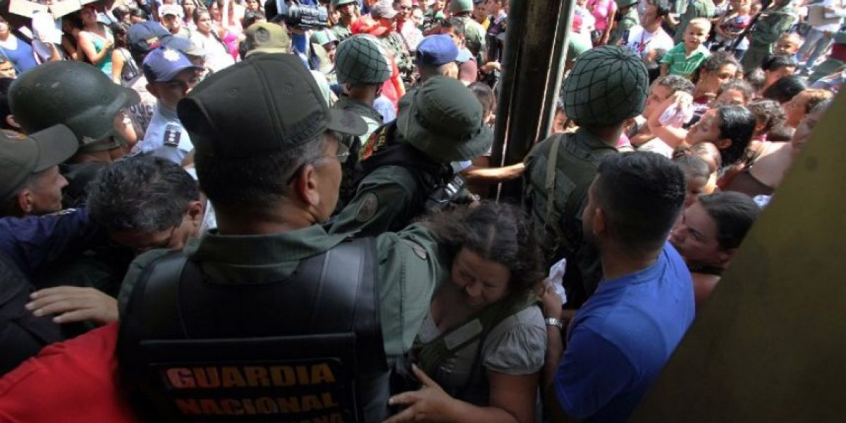 La crisis diplomática por la frontera se agrava entre Colombia y Venezuela