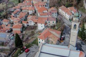 Las ofertas no vienen solas. Los nuevos propietarios deberán invertir cerca de 25 mil euros para convertir las viviendas en sitios habitables Foto:Instagram.com/funghetto1985. Imagen Por: