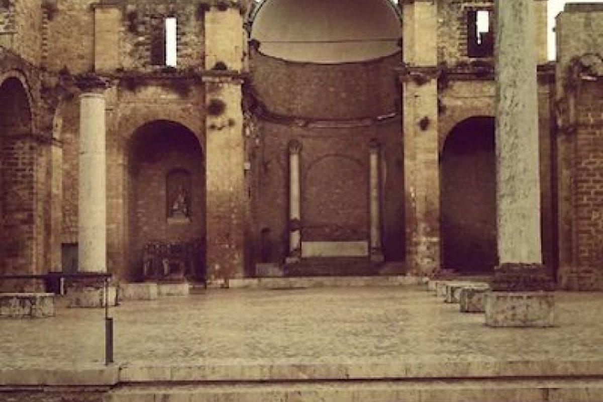 3. Salemi, Italia Foto:Instagram.com/luca_russo03. Imagen Por: