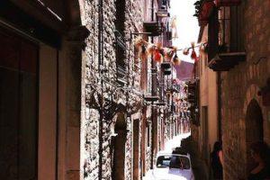 1. Gangi, en Italia Foto:Instagram.com/gpagana. Imagen Por: