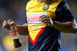 4. Salvador Cabañas Foto:Getty Images. Imagen Por: