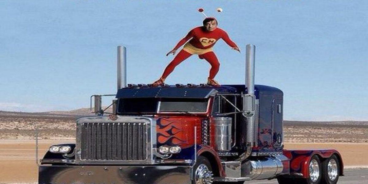 No podían faltar: los mejores memes que dejó la caravana de camioneros