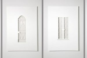 Exposición Carolina Illanes. Imagen Por: