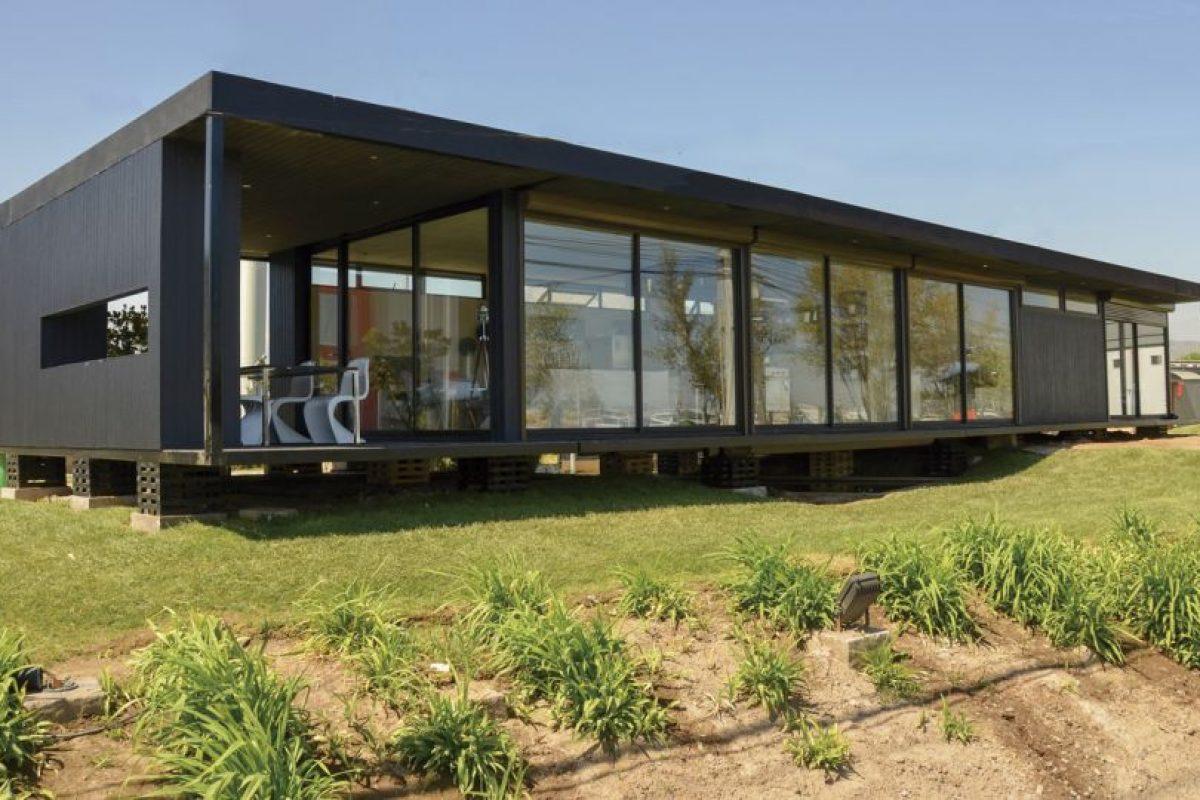casas modulares viviendas todo terreno publimetro chile