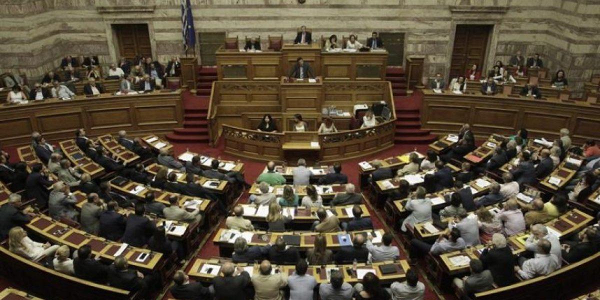 Disueven el Parlamento en Grecia y convocan a nuevas elecciones