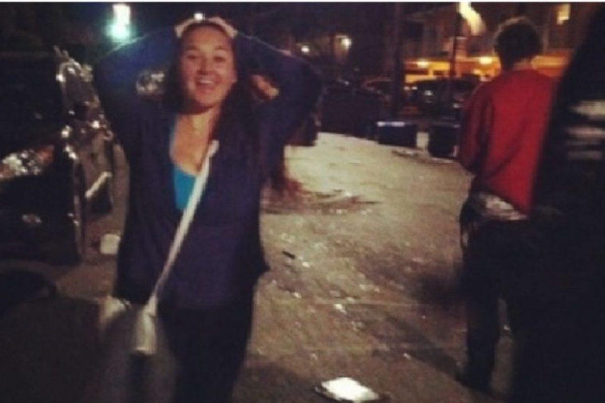 """Una fiesta """"al estilo Proyecto X"""" dejó más de 100 detenidos Foto:: Instagram.com/blake_stew. Imagen Por:"""