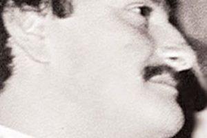 Gustavo Gaviria fue el segundo hombre a cargo del cartel de Medellín, hasta que murió a los 41 años en un enfrentamiento con la policía. Foto:Wikipedia. Imagen Por: