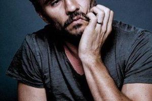 El actor colombiano Juan Pablo Raba interpreta al primo de Pablo Escobar, Gustavo Gaviria. Foto:vía instagram.com/juanpabloraba. Imagen Por: