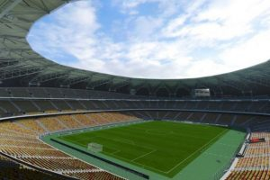 King Abdullah Sports City (Al-Ittihad y Al-Ahli, Abdul Latif Jameel League de Arabia Saudita). Foto:EA Sports. Imagen Por: