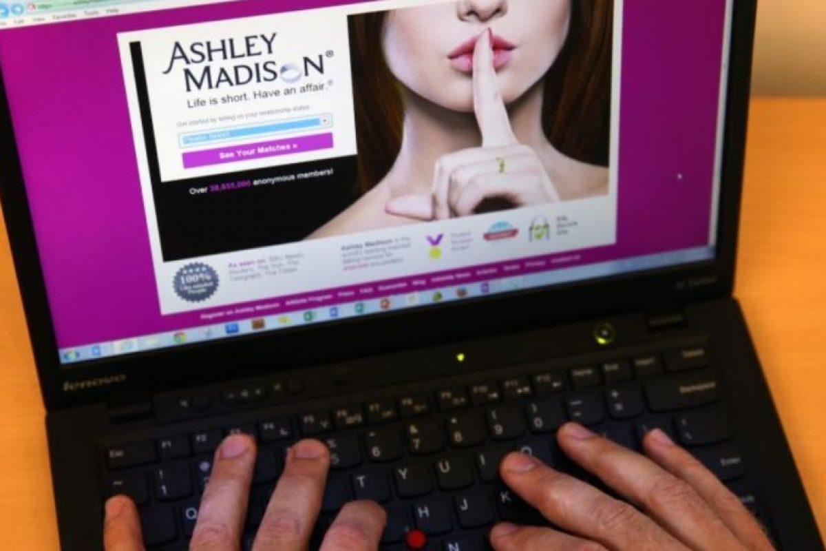 Los datos de sus más de 32 millones de usuarios están en Internet, a disposición de cualquiera que quiera buscarlos. Foto:Getty Images. Imagen Por: