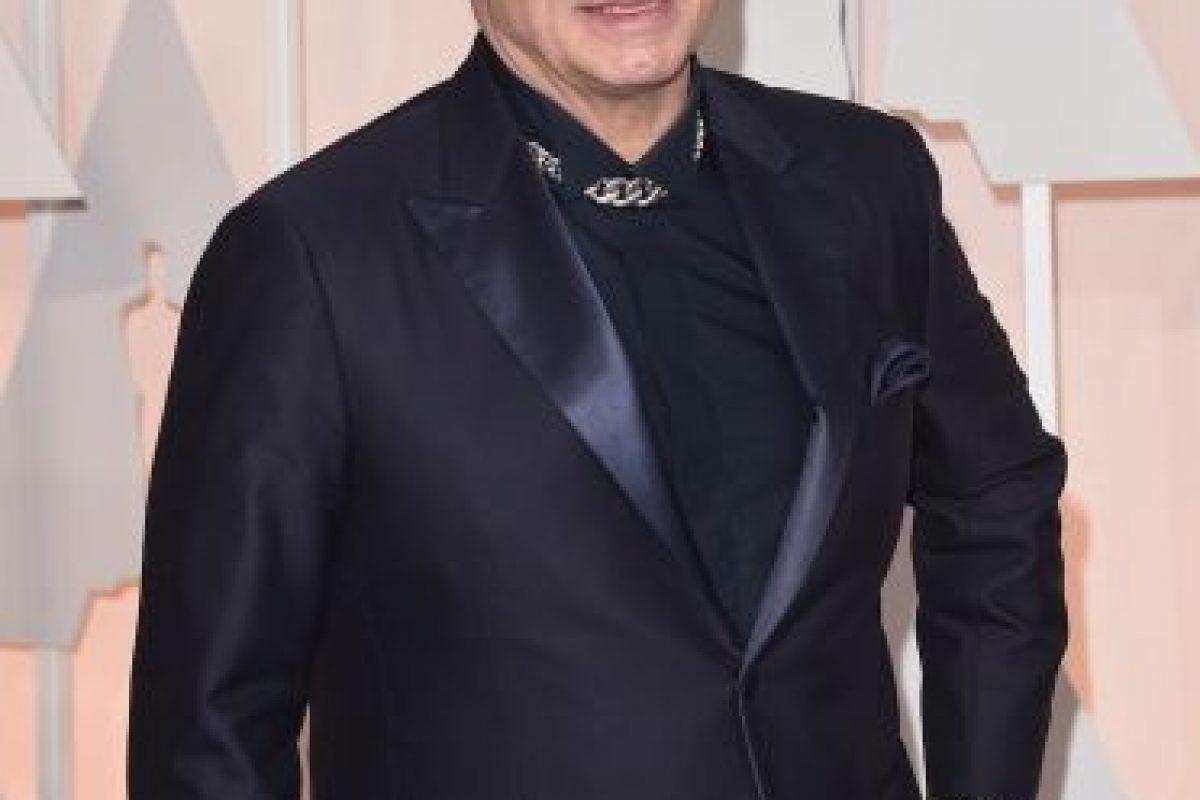 John Travolta fue fotografiado en un bochornoso momento Foto:Getty Images. Imagen Por: