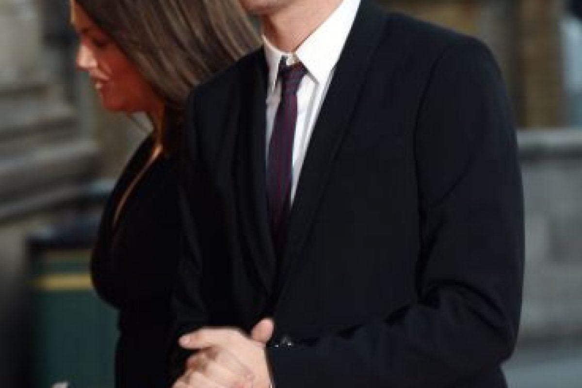 El cantante dejó en claro que la relación entre One Direction y Zayn Malik terminó. Foto:Getty Images. Imagen Por:
