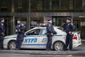 Sucedió en Queens, Nueva York Foto:Getty Images. Imagen Por:
