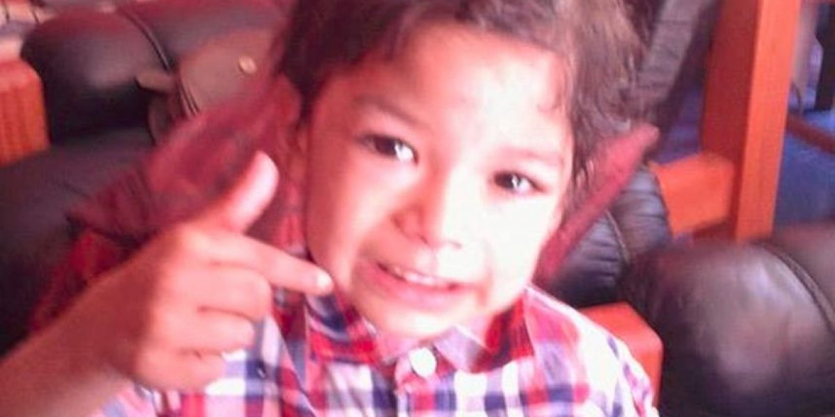 Padre revela impactantes detalles de asesinato de niño en Molina
