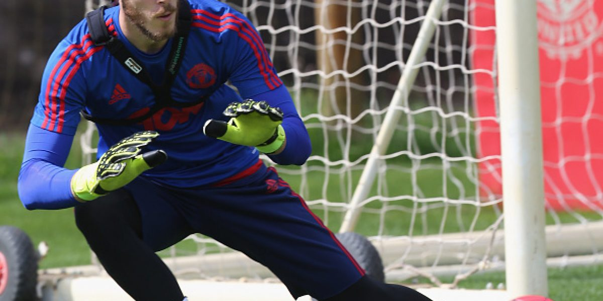 Ídolos del Manchester United critican a David de Gea: