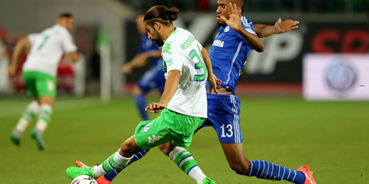 Lo que nos perdimos: Ricardo Rodríguez marcó, asistió y fue figura del Wolfsburgo