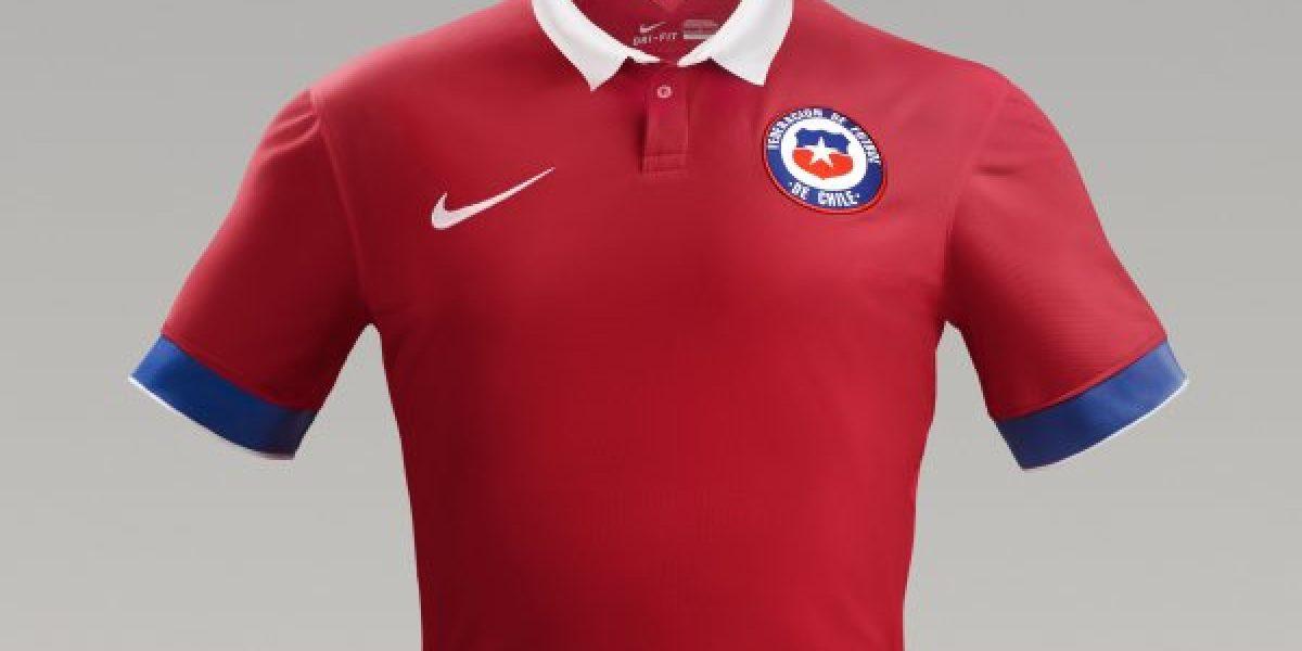 Concurso: Contesta esta trivia y participa por la nueva camiseta de la Selección