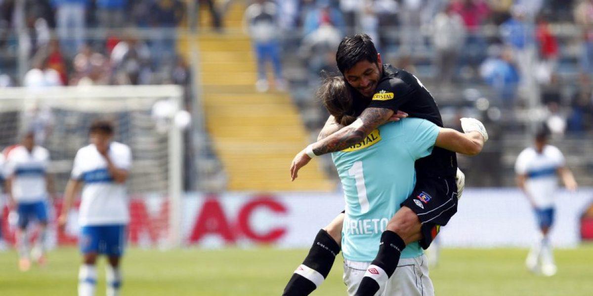 Francisco Prieto rechazó primera oferta para volver a Colo Colo