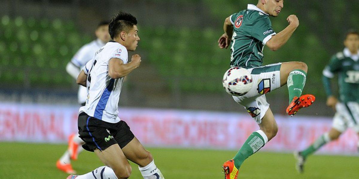 Wanderers logra importante victoria ante Huachipato y entra en la disputa por el título