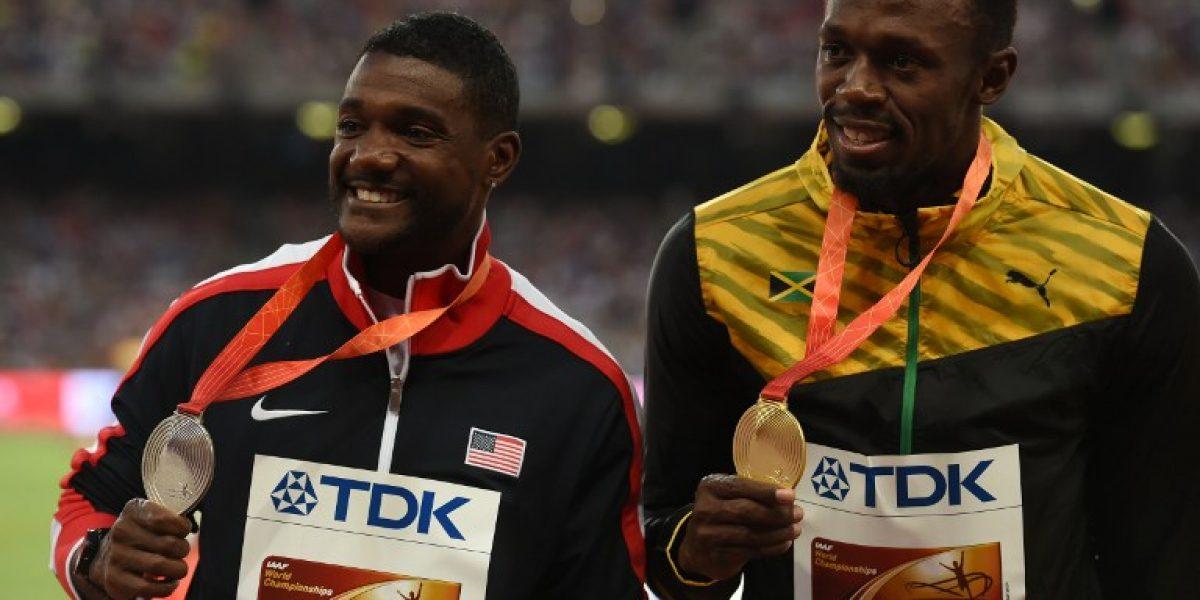 Relámpago Bolt pretende retirarse tras correr en los JJOO de Río 2016