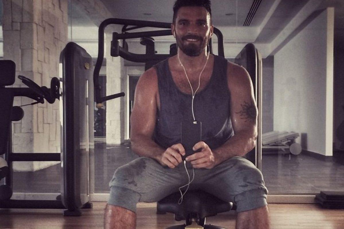 . Imagen Por: Vía instagram.com/juliangil/
