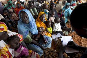 Sudán (39%) Foto:Getty Images. Imagen Por: