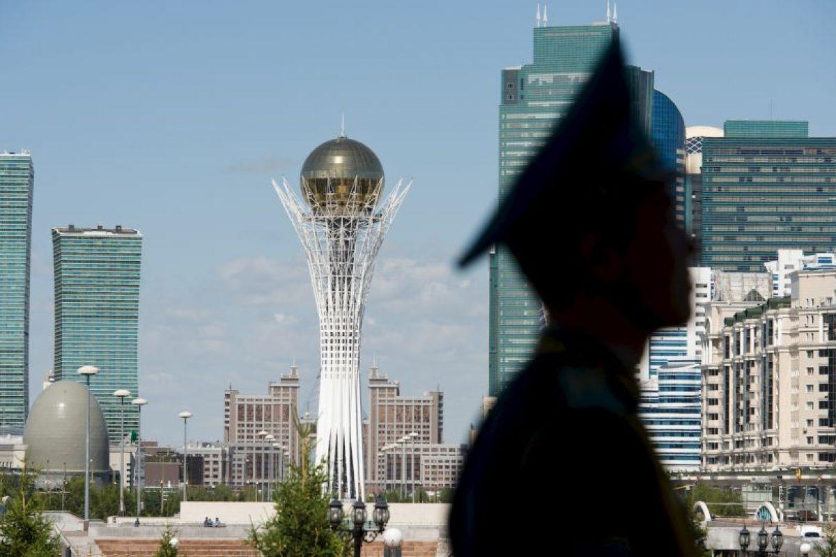 Kazajistán (41%) Foto:Getty Images. Imagen Por:
