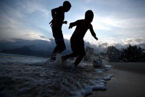 En ocasiones los ladrones no son adolescentes. Foto:Getty Images. Imagen Por: