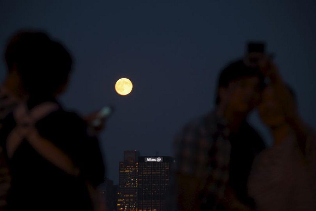 Nueva Jersey, en Nueva York, Estados Unidos Foto:Getty Images. Imagen Por: