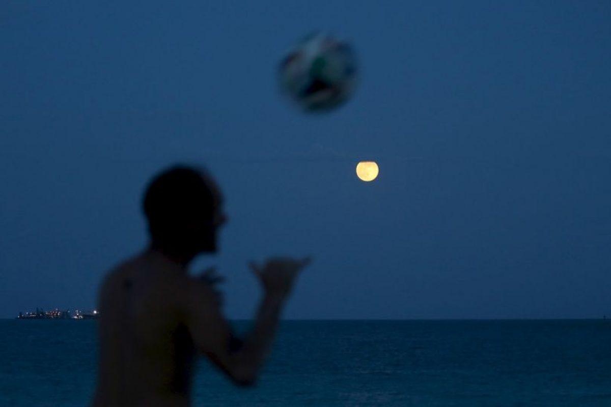 Miami Beach en Florida, Estados Unidos Foto:Getty Images. Imagen Por: