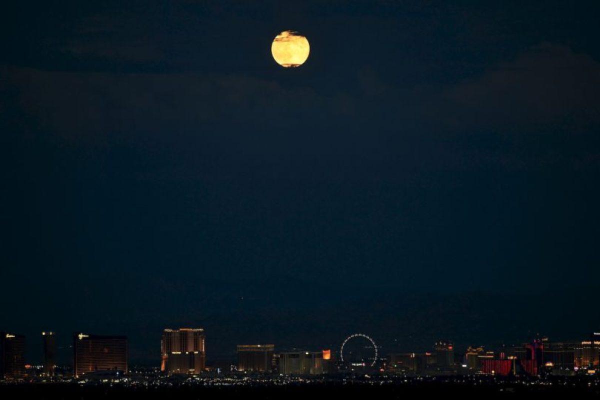 Las Vegas en Nevada, Estados Unidos Foto:Getty Images. Imagen Por: