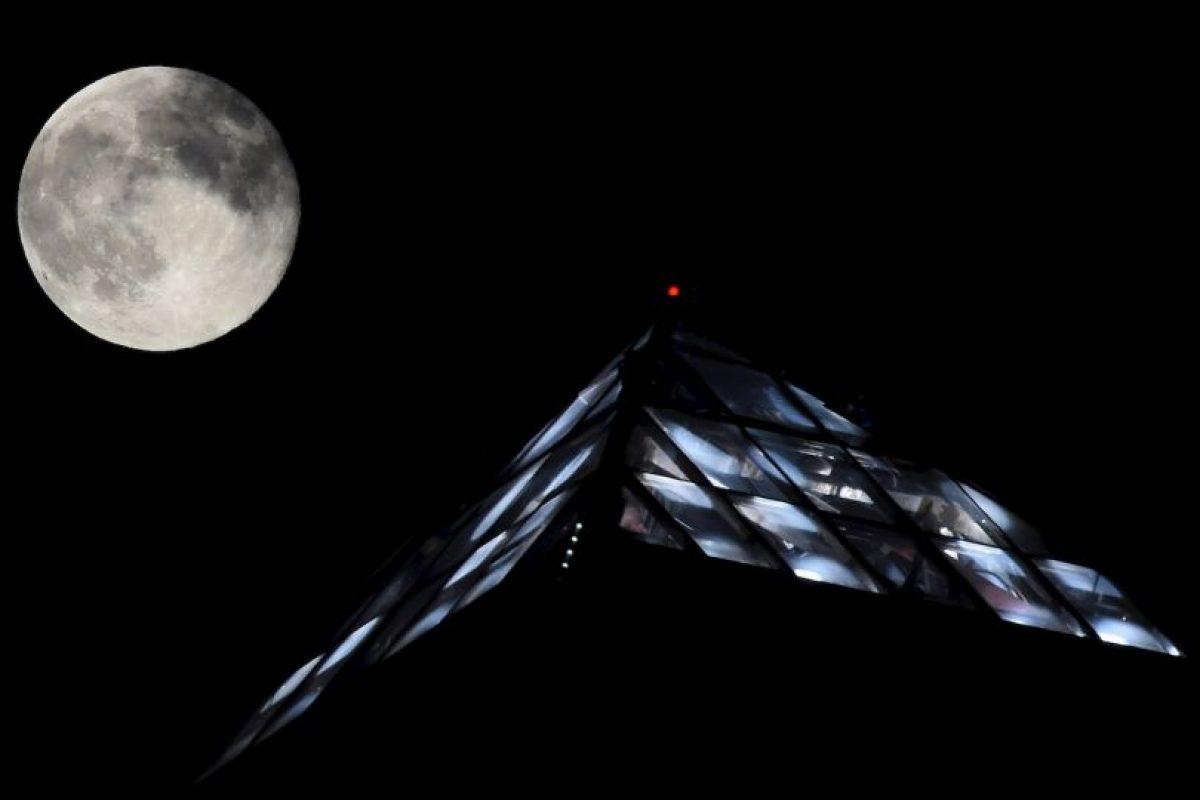 Las Vegas, Nevada, Estados Unidos Foto:Getty Images. Imagen Por: