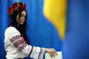 Ucrania (40%) Foto:Getty Images. Imagen Por: