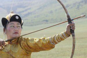 Mongolia (38%) Foto:Getty Images. Imagen Por: