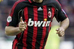 13. Ronaldo Nazario Foto:Getty Images. Imagen Por: