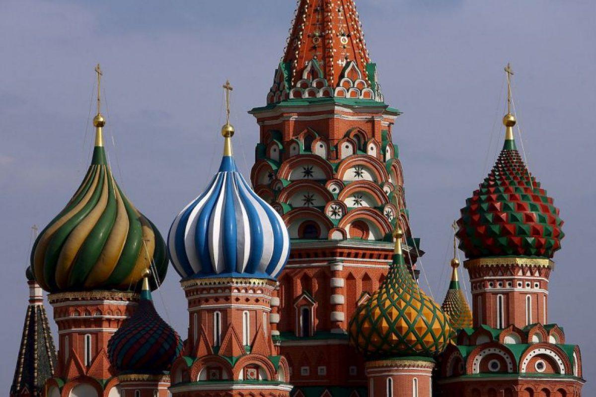 Rusia (40%) Foto:Getty Images. Imagen Por: