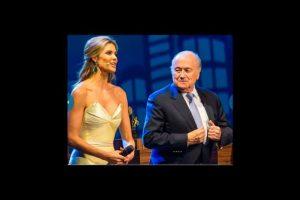 Joseph Blatter Foto:Getty Images. Imagen Por: