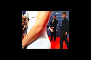 Neymar Foto:Getty Images. Imagen Por: