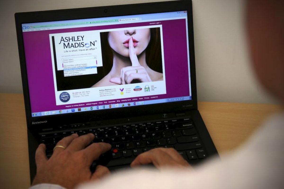 Todavía es pronto para ver las consecuencias de esta filtración Foto:Getty Images. Imagen Por: