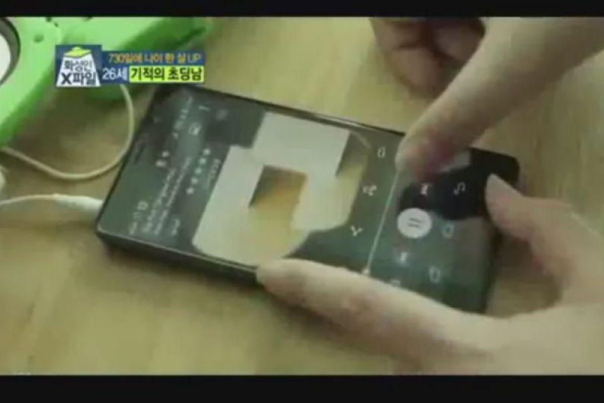 Foto:Vía Youtube TVN e-News. Imagen Por: