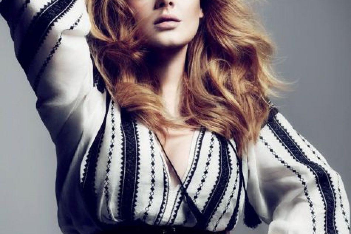 2014 Foto:Vogue. Imagen Por: