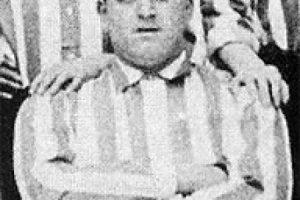 16. Willie Foulkner Foto:Wikimedia. Imagen Por: