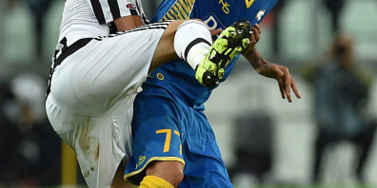 Allegri confirmó que Isla buscará nuevos rumbos fuera de Juventus