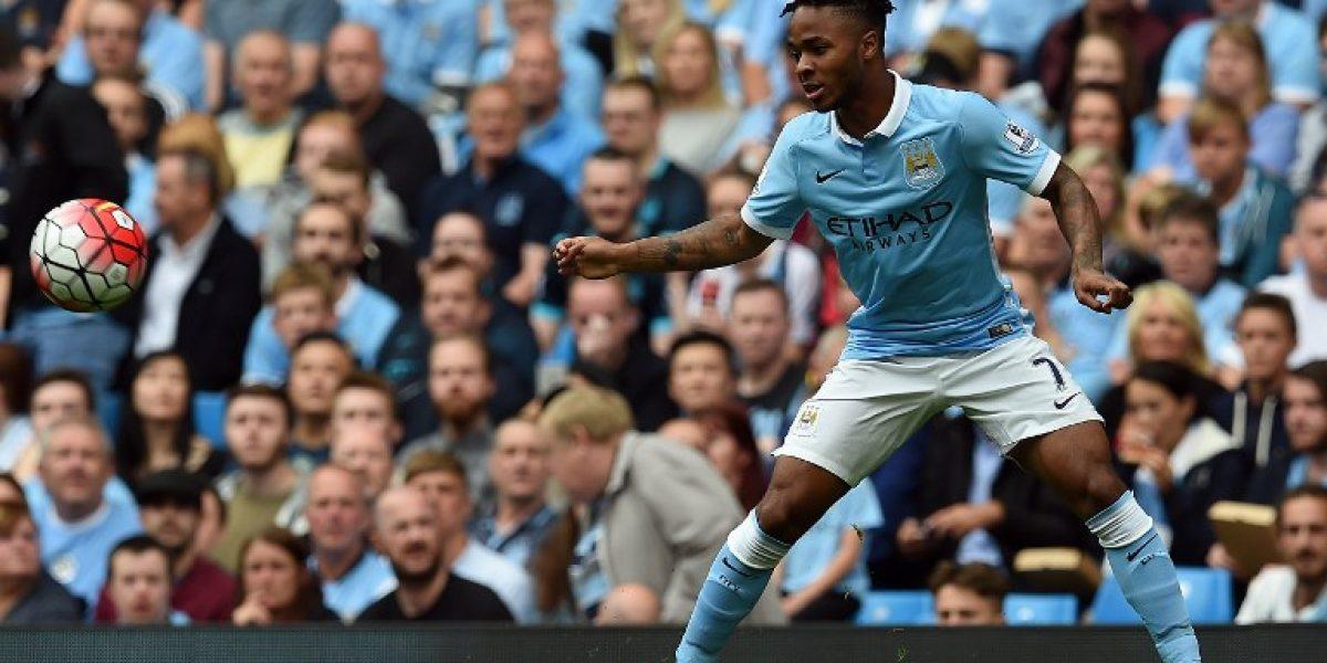 Manchester City de Pellegrini venció al Watford, bate récord y es líder invicto