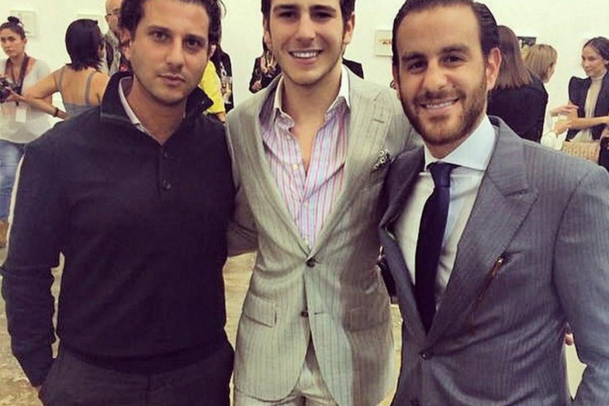 . Imagen Por: Vía instagram.com/mrnachini/