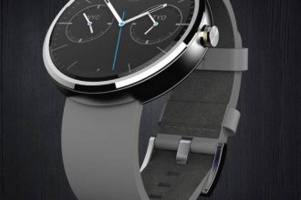 Un sensor de luz Foto:Motorola. Imagen Por: